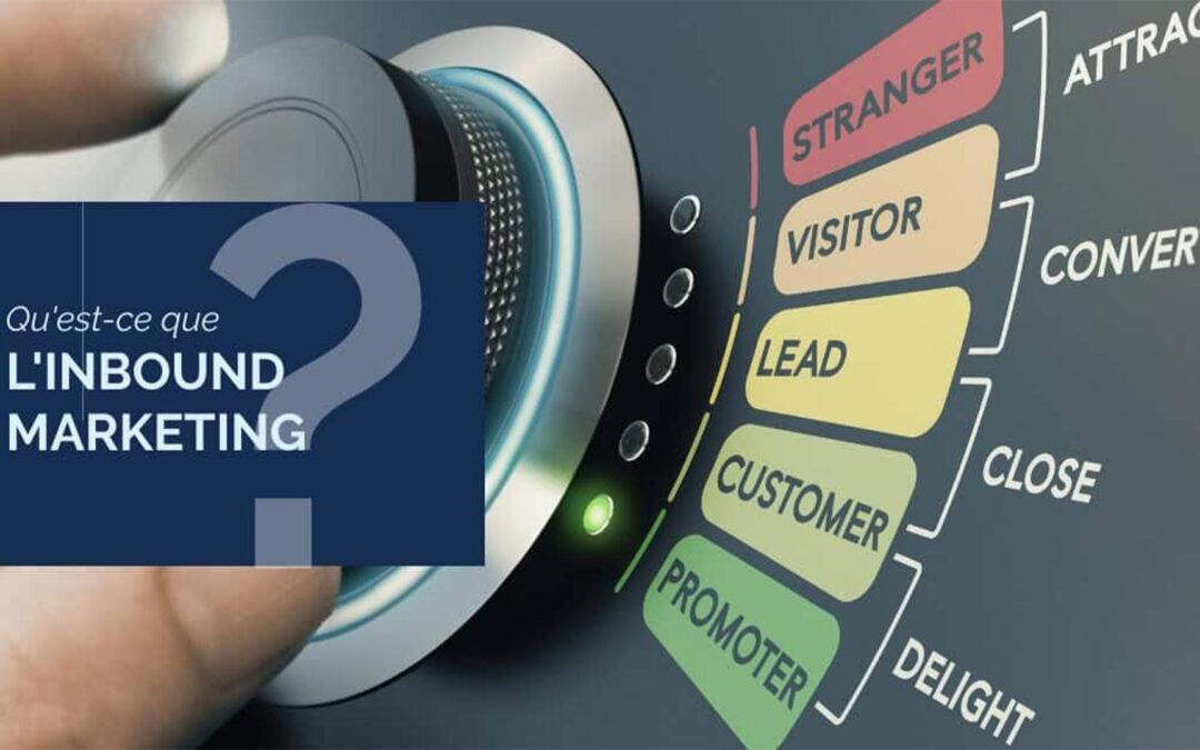 L'inbound marketing, vraie alternative ou mirage ?