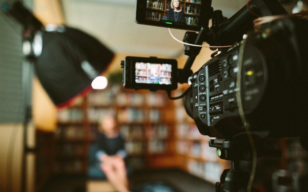 La vidéo d'entreprise : véritable atout ou simple gadget ?
