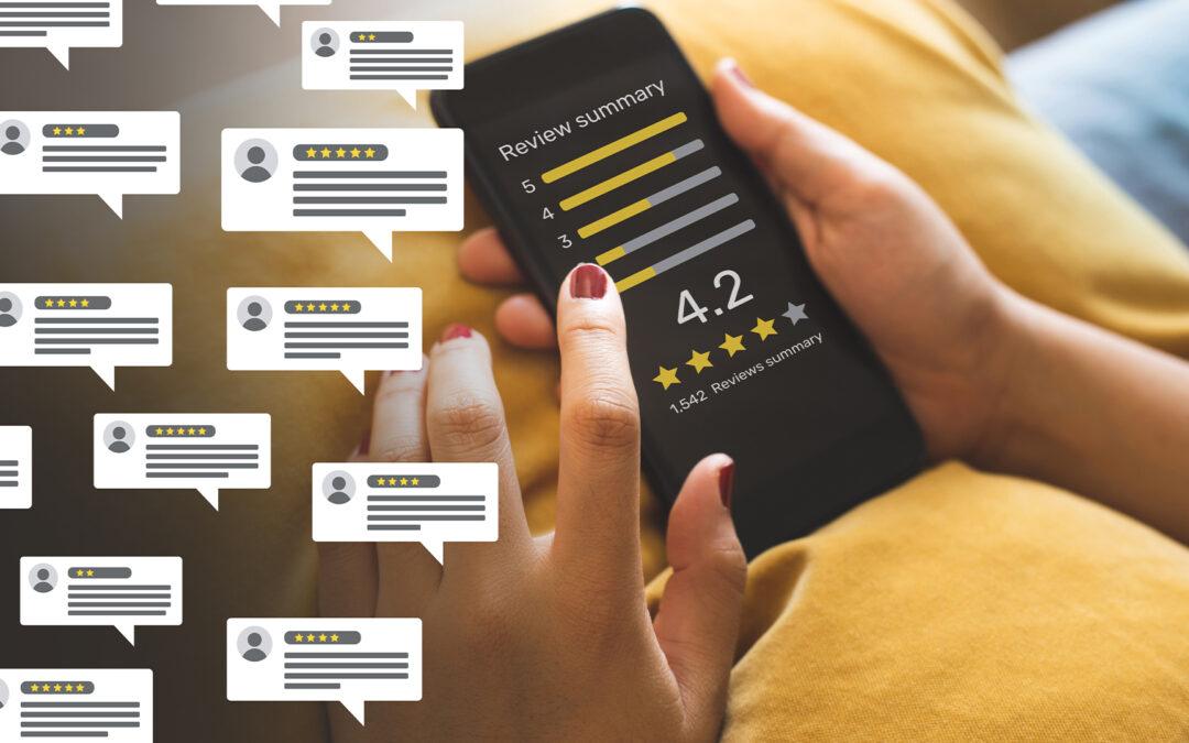 L'e-réputation ? un enjeu e-stratégique